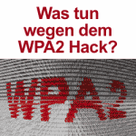 wpa hack remedy