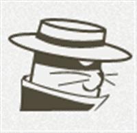 ЗорроVPN логотип